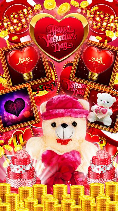 Screenshot 3 Валентина игровые автоматы: любящий казино джек