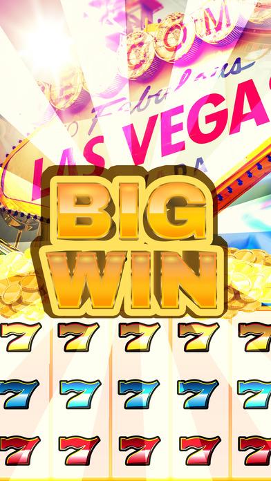 Screenshot 1 Free Slots — 777