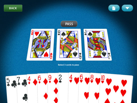 Hearts Card Game - Classic Play on the App Store