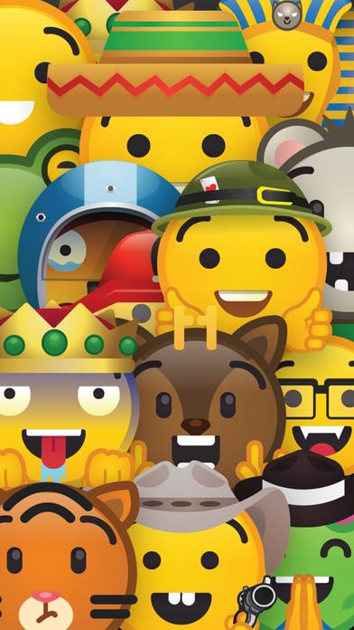 Emojily - Create Your Own Emoji screenshot 5