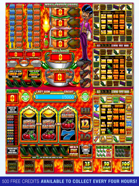 pub slot machine app