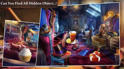 Hidden Object: Master of mystery pro screenshot 2