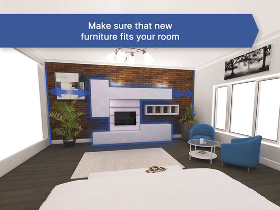 ... 3D Room Planner For IKEA: Home U0026 Interior Design Screenshots ...