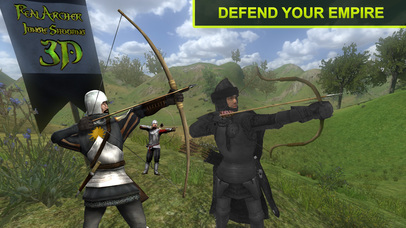 Real Archer Jungle Shooting 3D