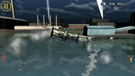 The Dambusters Screenshots