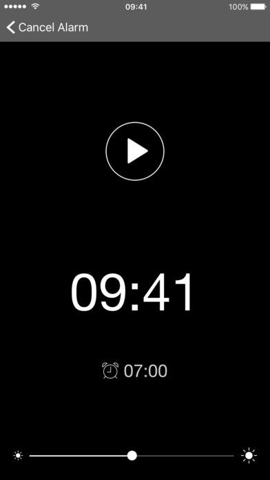Wire FM iPhone Screenshot 4
