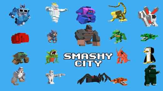 Smashy City hack tool Resources