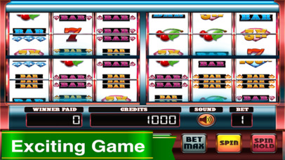 Screenshot 1 Multi Diamond Double Jackpot Slots Las Vegas
