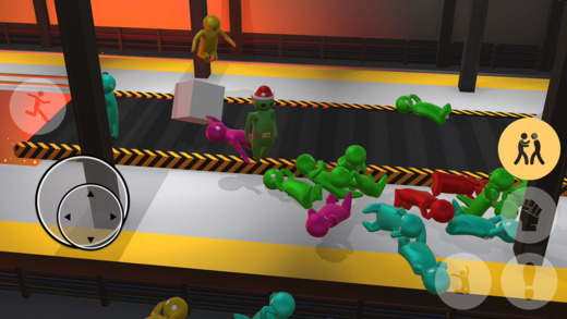 Gang Stupid Beasts Screenshots