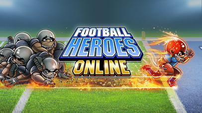 Football Heroes Online Скриншоты3