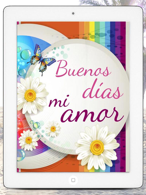 Good Morning In Spanish To Boyfriend : Good morning messages in spanish premium by alejandro