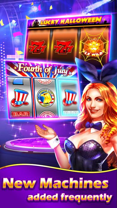Screenshot 5 DoubleHit Casino — BEST Vegas jackpot slots