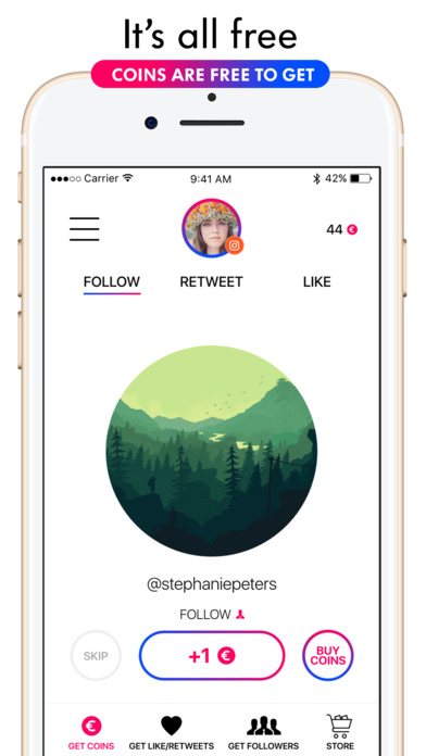 how to get followers on instagram instantly yahoo