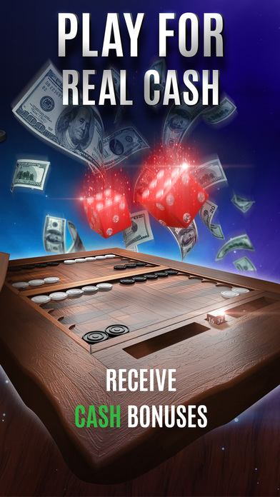 Backgammon For Money - Online Board Game hack tool Moves