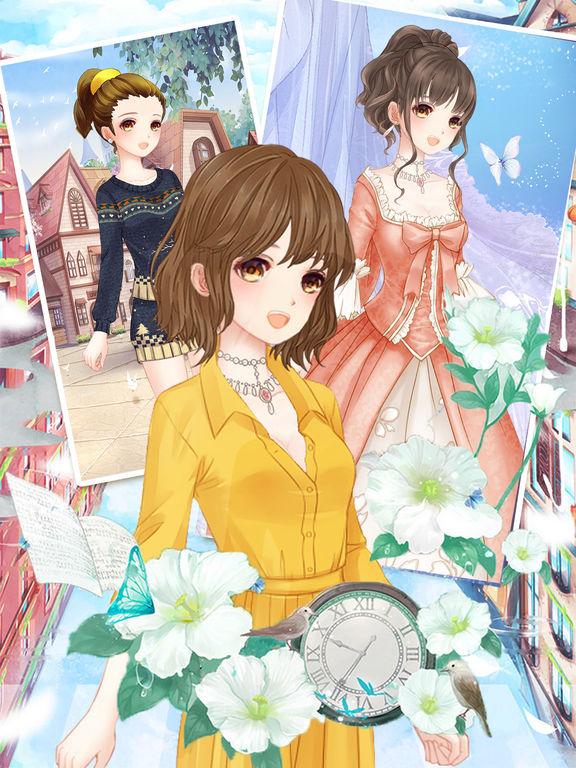 App shopper sweetheart princess fashion beauty salon games Fashion style and beauty games