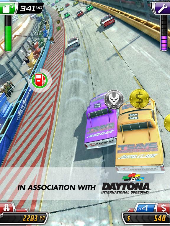 Скачать Daytona Rush