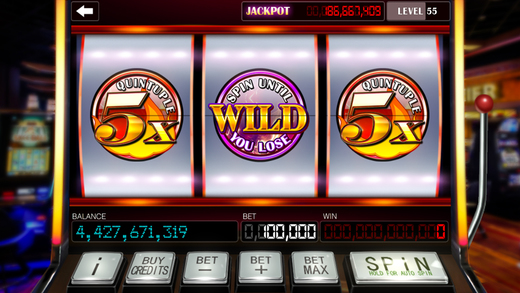 Reel Classic 5 Slots - Try the Free Demo Version