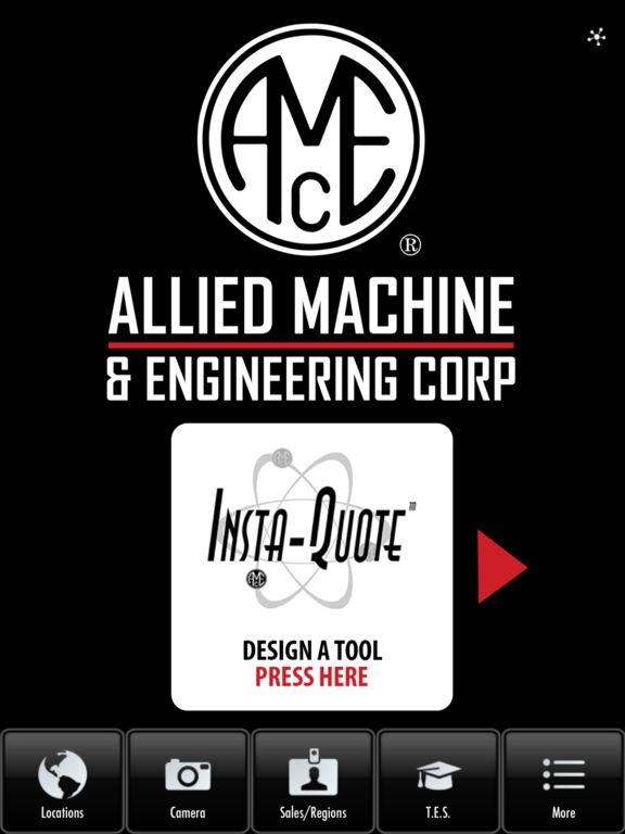 allied machine engineering corp