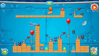 Rube's Lab – Physics Puzzle the Top new Game in Apple App Store