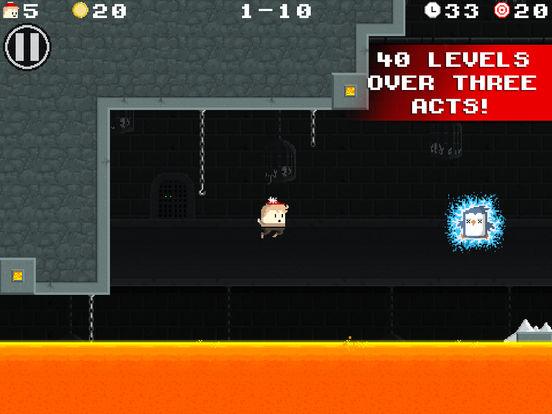 Owen's Odyssey Screenshots