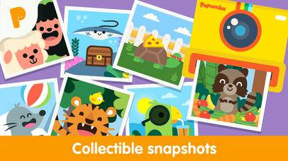 Animal World - Animal Sounds For Kids app image