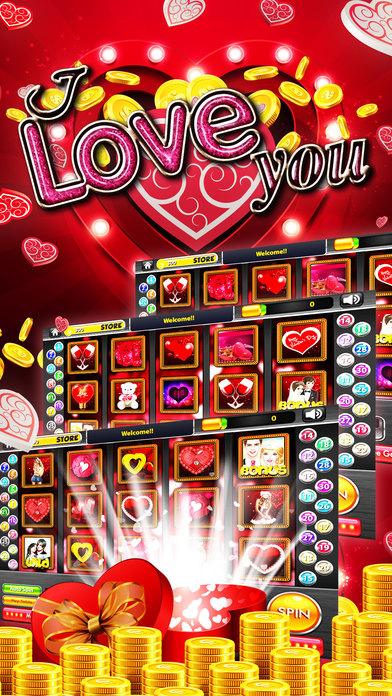 Screenshot 1 Валентина игровые автоматы: любящий казино джек