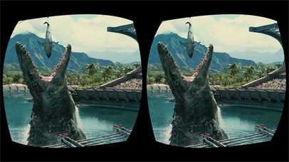 VR Movies: 3D Virtual Reality Movie for Discovery screenshot for iPhone