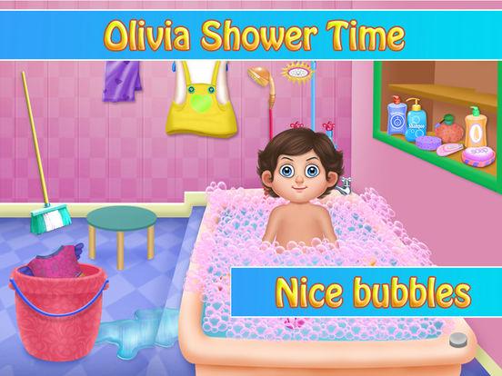 Little Baby Bathroom Hygiene screenshot 6