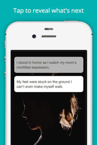 Tap by Wattpad screenshot 3