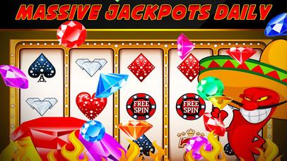 Screenshot 3 Slots Casino — Super Hot Tamale