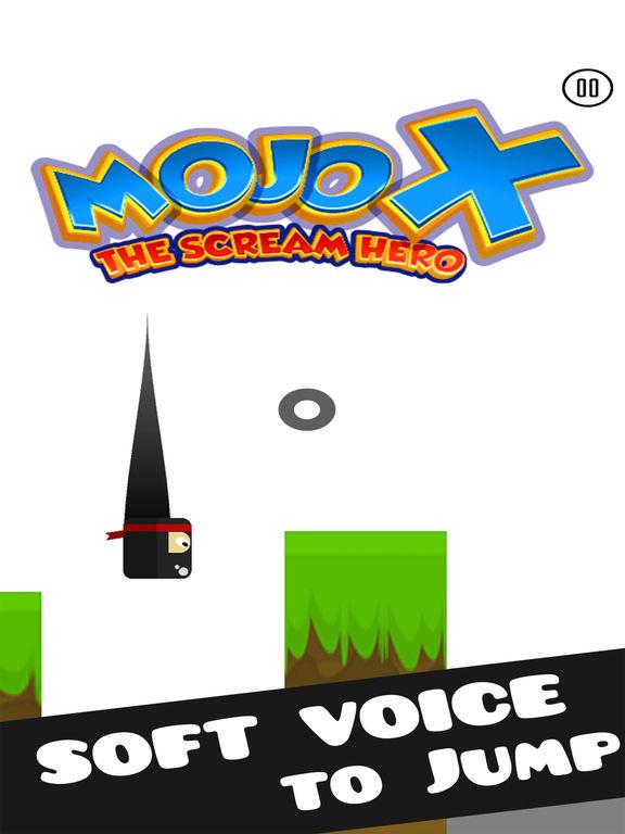 how to use mojo app