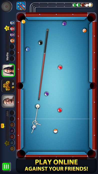 Screenshot #7 for 8 Ball Pool™