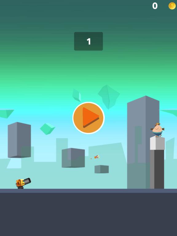 Ultimate Robot Gun Shooter Pro screenshot 3