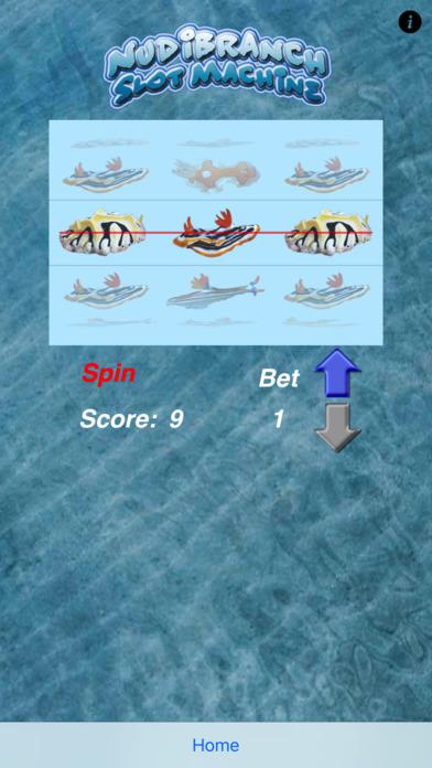 Nudibranchs iPhone Screenshot 5