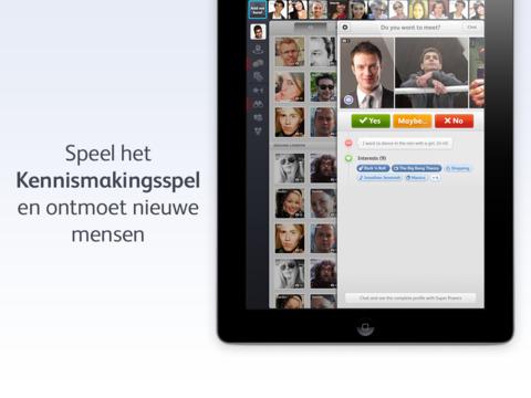 Badoo Premium screenshot 4