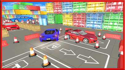 Cars Parking screenshot 5