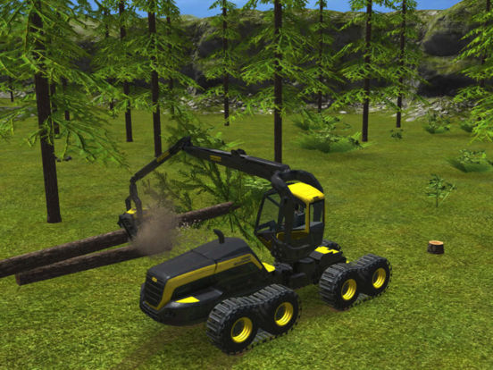 Farming Simulator screenshot 6