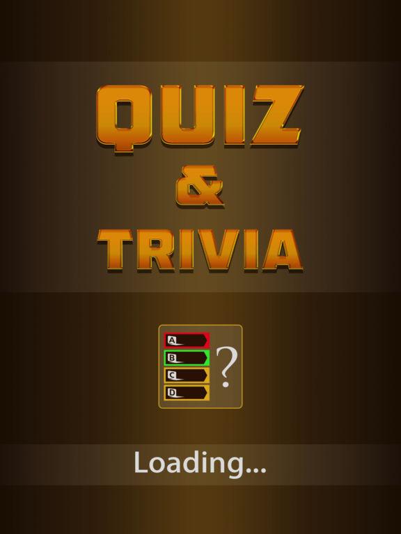 Super Quiz Trivia Challenge screenshot 6