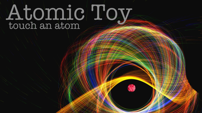 【休闲娱乐】原子玩具