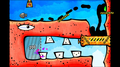 Screenshots of Feed Me Oil for iPhone