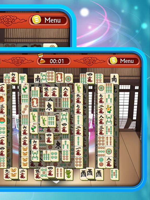 Mahjong Tiles PRO - Majhong Tower Blastscreeshot 2