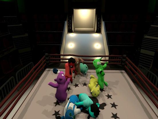 Gang Stupid Beasts Pro ™ screenshot 10