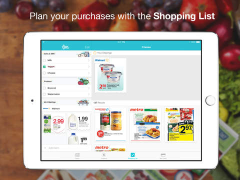 Flipp - Weekly Shopping screenshot 3