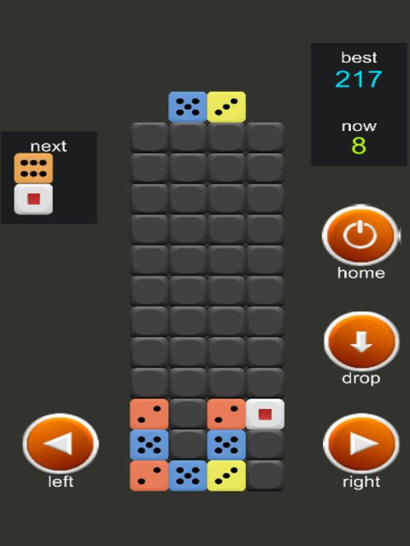 Игра Domino Match Puzzle