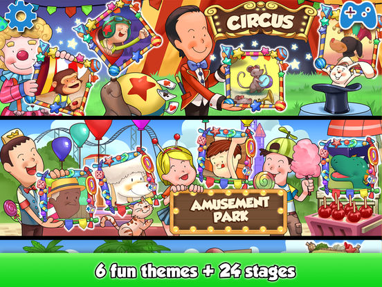 Look & Find: Fun Activities!screeshot 2