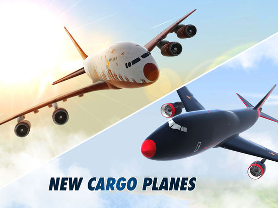 Take Off - The Flight Simulator Screenshots