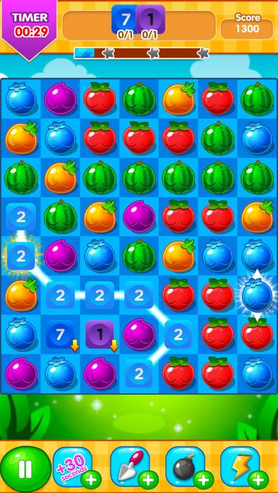 Amazing Number Race iPhone Screenshot 4