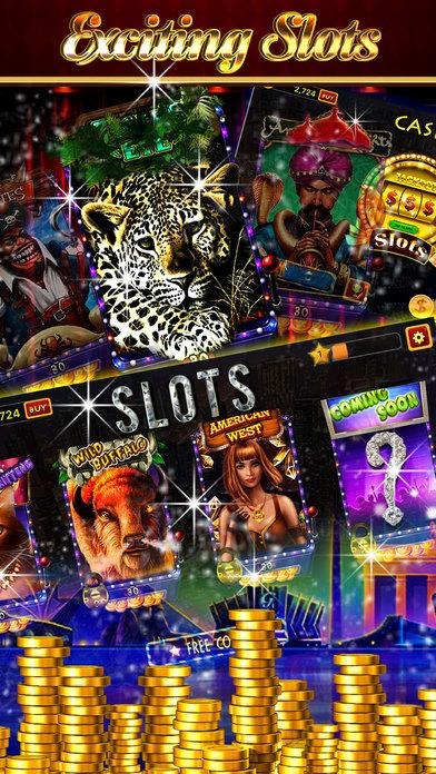 Screenshot 4 Triple Down Casino — Slots