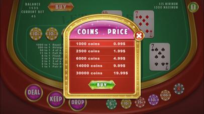 Screenshot 3 покер старс игровой клуб вулкан Poker Casino Game