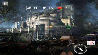 Modern Counter Shot 3D PRO screenshot 4